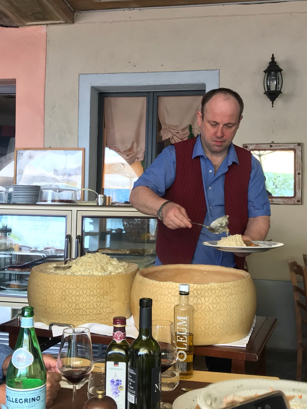 Morcote highlights and local gastronomy
