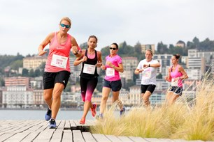 ABGESAGT: Ladies Run Ticino