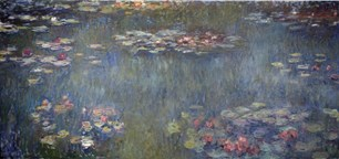 CANCELLED: Monet, Cézanne, Van Gogh...  Masterpieces from the Emil Bührle Collection