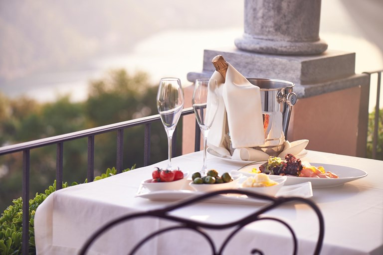 Resort Collina D Oro Romantic Getaway Lugano Region
