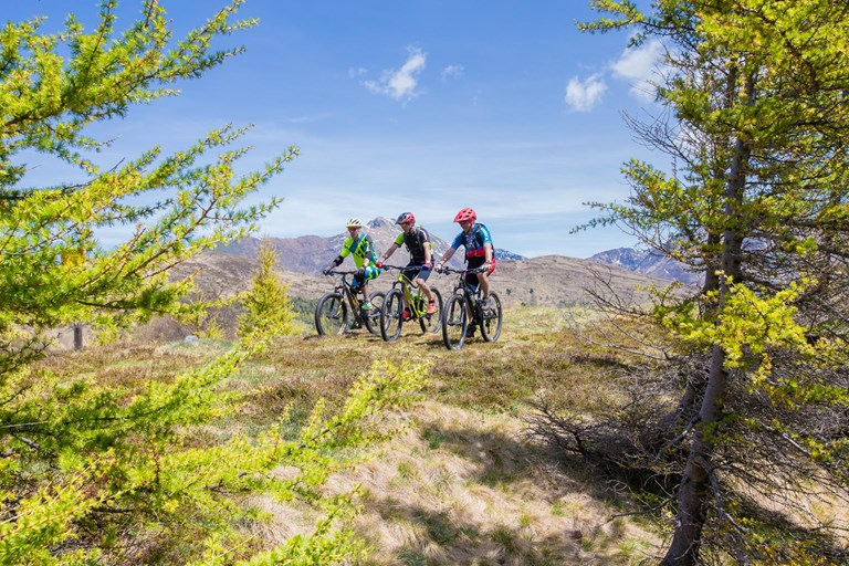 Offerte E Mtb Tour To Discover The Monte Bar