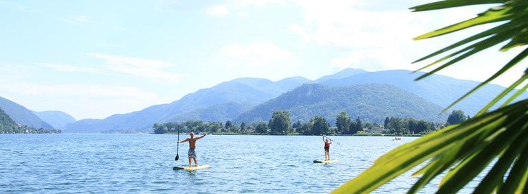 Lugano Stand up paddle rental.jpg