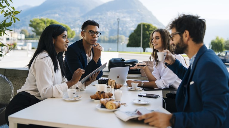 Meetings and incentives in Lugano Region