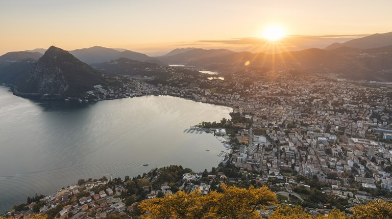 Why Lugano Region, 10 reasons to choose Lugano