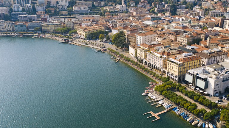 Meeting e incentive, Perché la regione di Lugano