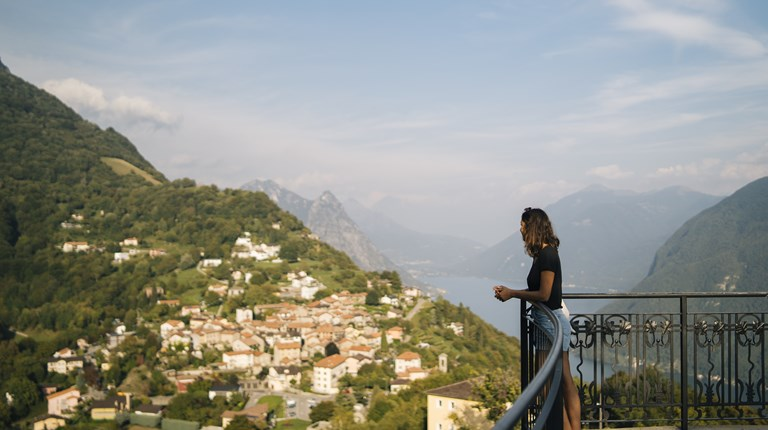 Travel essentials, How to get to Lugano Region