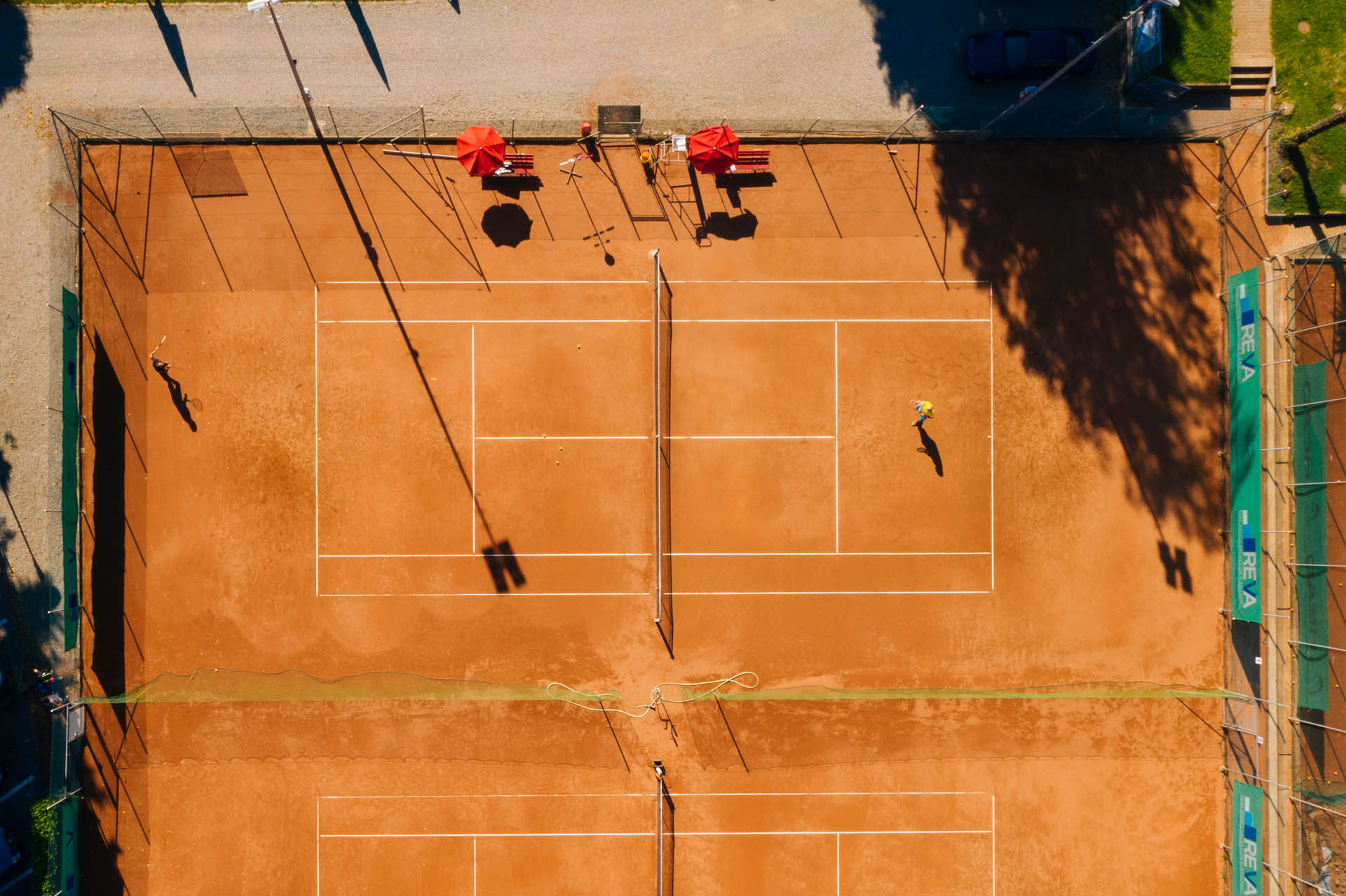Sport and leisure, Tennis