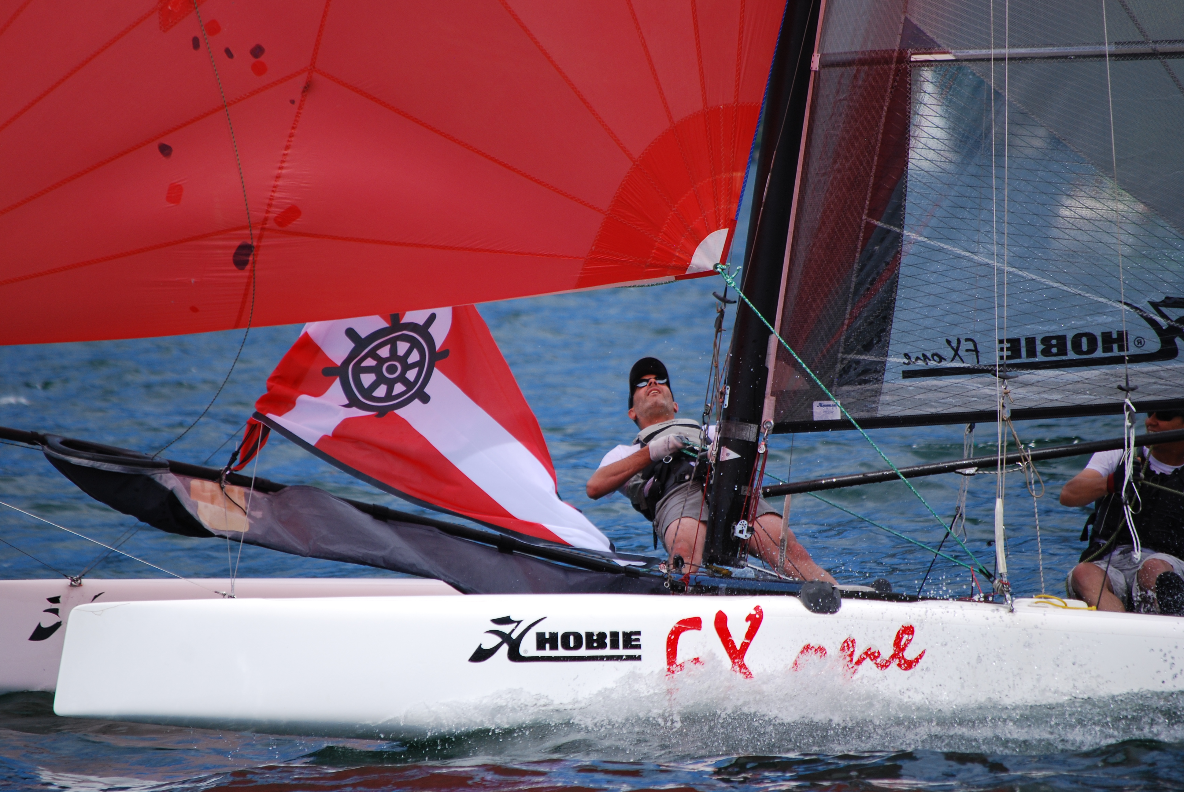 Sport and leisure, Sailing on the Lake Lugano © Circolo Velico Lago di Lugano