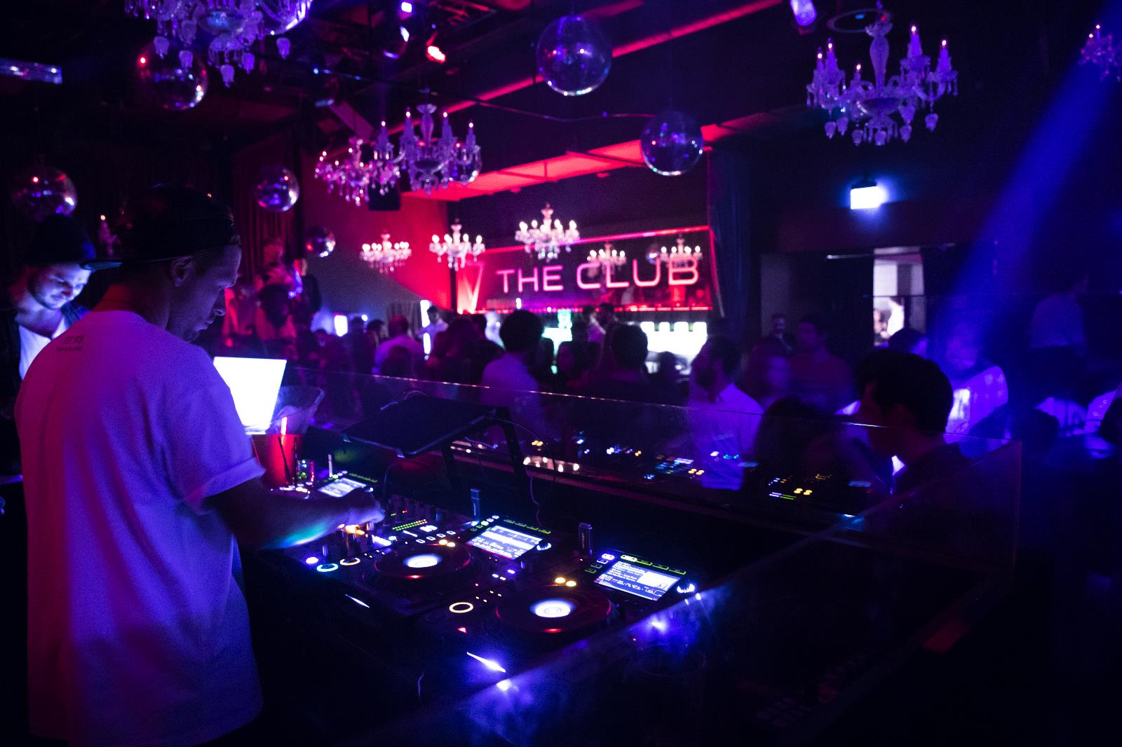 Clubbing and nightlife, Clubs in the Region