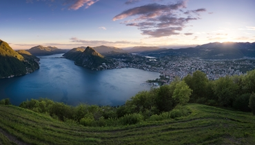 Lugano Region Highlights