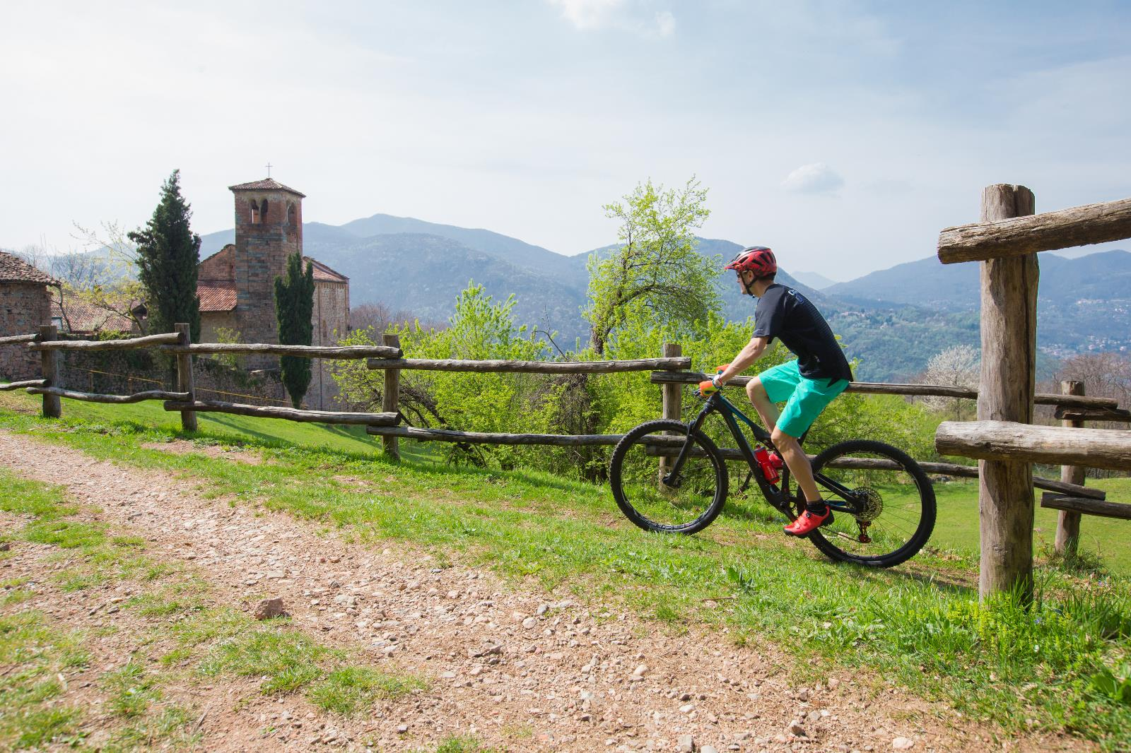 Vicania Bike - Mountainbikeland 351