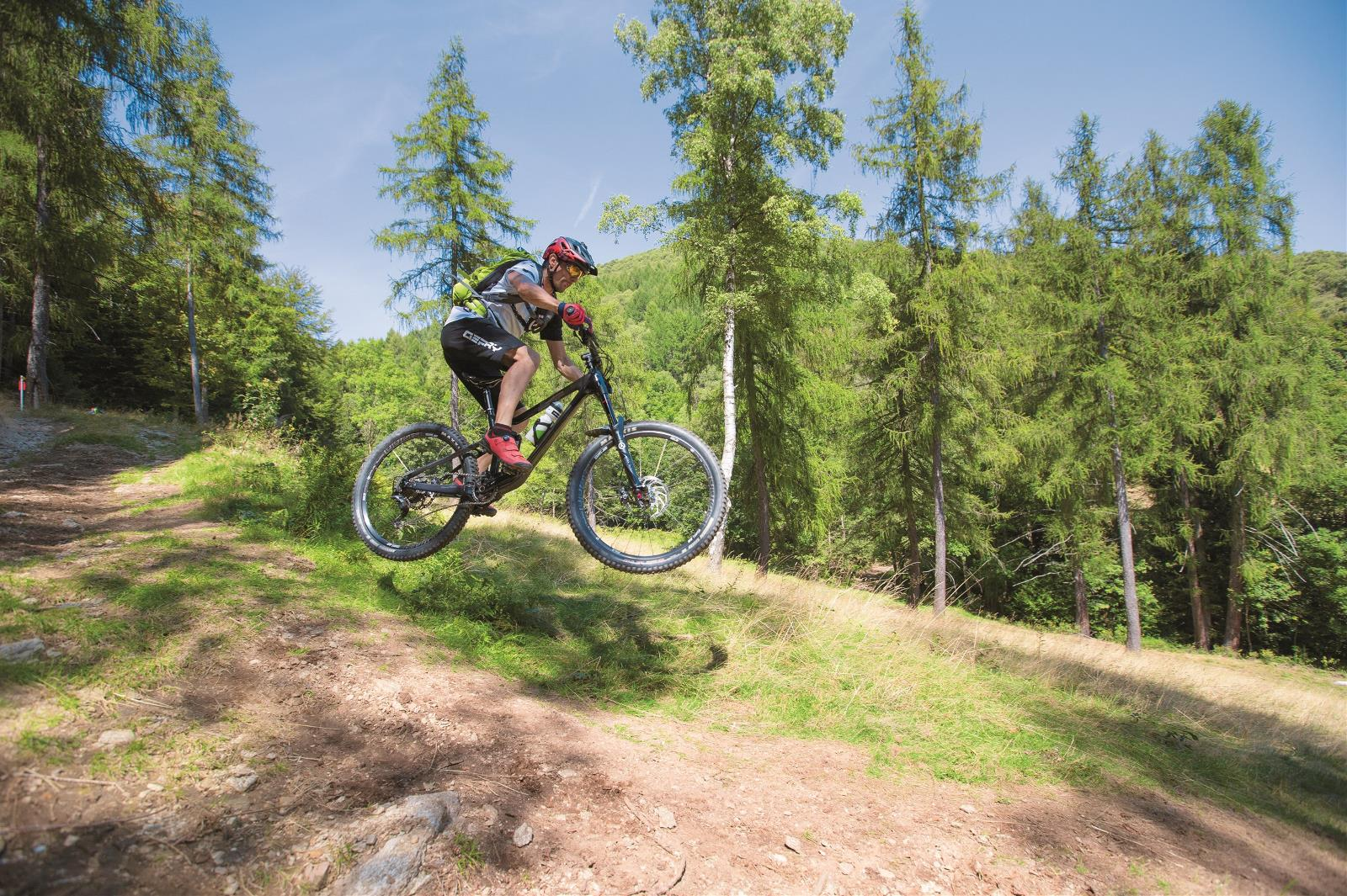 Malcantone Bike - Mountainbikeland 354
